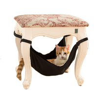 Adjustable Cat Hammock - Mr Fluffy