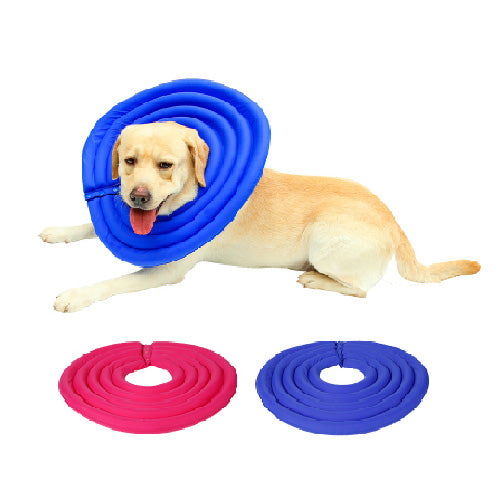 Pet Elizabethan Foam Collar - Mr Fluffy Singapore Online Pet Store