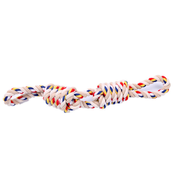 XL Dog Bite Rope - Mr Fluffy Singapore Online Pet Store