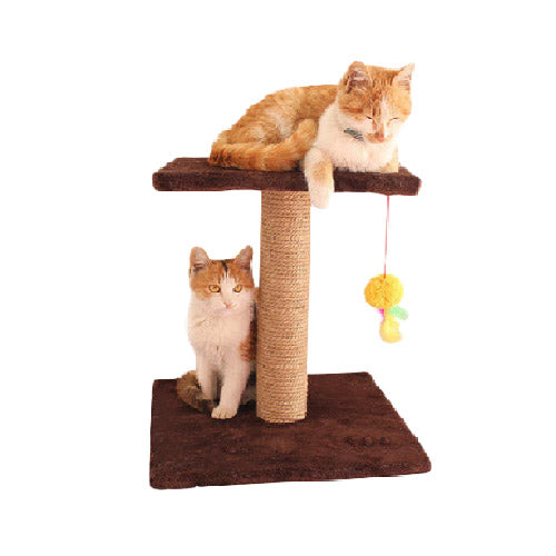 Kitten Cat Tree - Mr Fluffy Singapore Online Pet Store