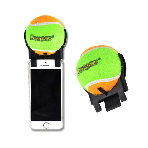 Pet Selfie Ball / Smartphone Attachment - Mr Fluffy Singapore Online Pet Store
