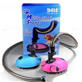 Pet Multifunctional Shower Head - Mr Fluffy Singapore Online Pet Store