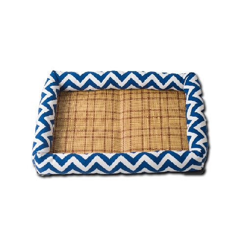 Patterned Cooling Pet Cushion / Mat - Mr Fluffy Singapore Online Pet Store