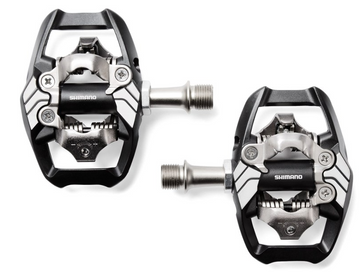 Shimano XT Trail SPD Pedals