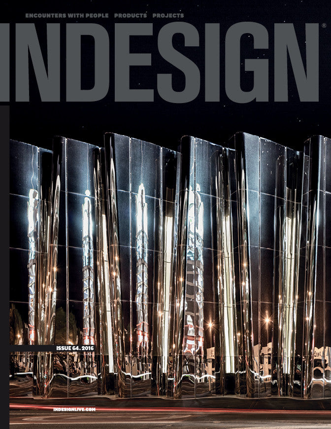 NDESIGN Issue 64 . 2016