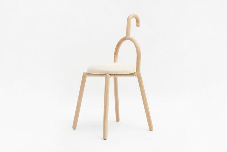 HONG KONG DESIGN . DESIGN 1 + 1 . OUR CHAIR