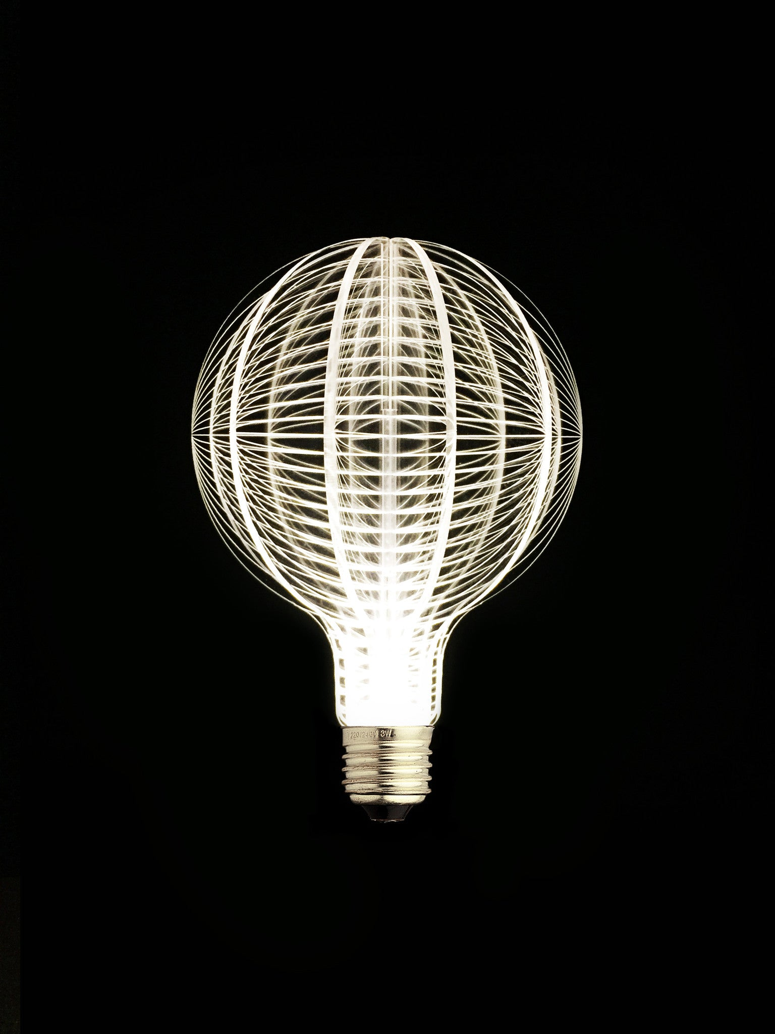 JUPITER . CLASSIC LIGHTING BULBS . DESIGN 1 + 1 . HONG KONG DESIGNER