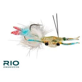 Rio Fiddler On The Reef Blue Crab 6Pk