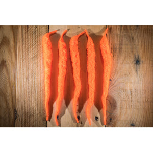 Mangum's Original Dragon Tail UV2 Treated - Orange