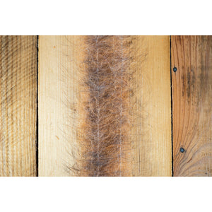 "EP Foxy Brush 1.5"" - Red Fox"