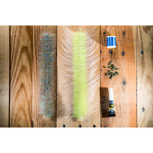 EP A2Z Minnow DIY Kit - Everglades Hay