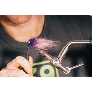 EP A2Z Minnow DIY Kit - Neon Grape
