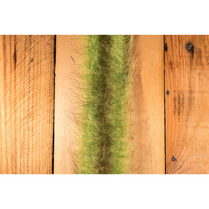 "EP Foxy Brush 1.5"" - Chartreuse"