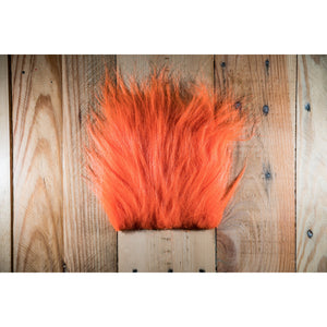 Extra Select Craft Fur - Fluorescent Orange