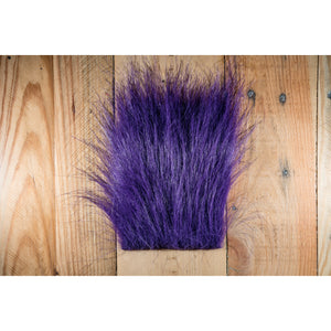 Extra Select Craft Fur - Purple