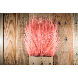 Extra Select Craft Fur - Salmon Pink