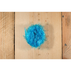Krystal Hackle (Medium) - Blue