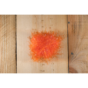 Polar Chenille (UV) - Hot Orange