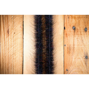 "EP Foxy Brush 1.5"" - Black"