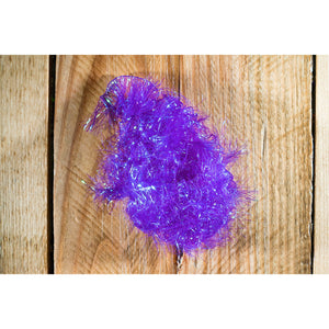 Palmer Chenille (Medium) - Purple
