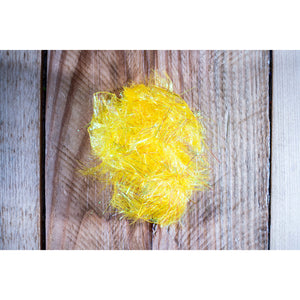 Palmer Chenille (Small) - Yellow