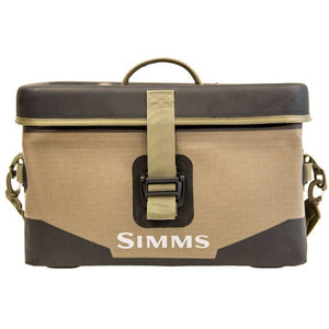Simms Dry Creek® Boat Bag Large  - 40L - Tan