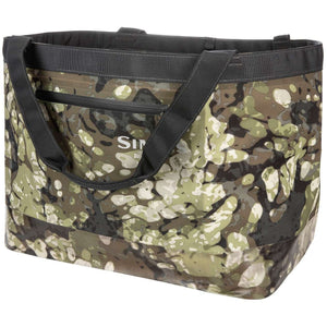 Simms Dry Creek® Simple Tote - 50L - Riparian Camo
