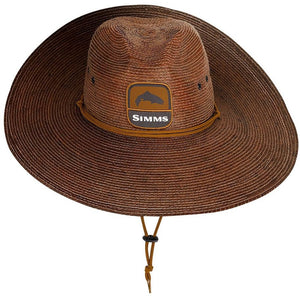 Simms Cutbank Sun Hat - Toffee