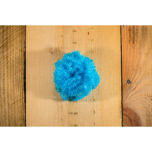 Cactus Chenille (Medium) - Minnow Blue