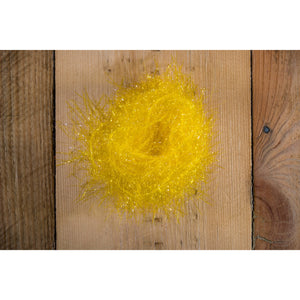 Polar Chenille (UV) - Yellow