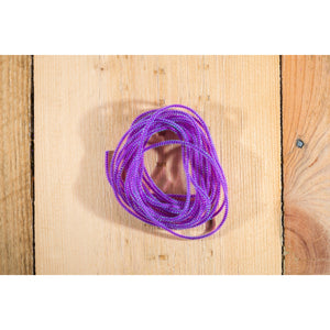 Pearl Core Braid - Purple