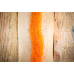 Yak Hair - Orange