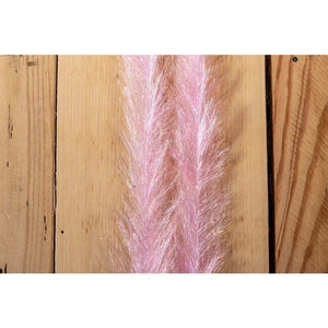 "Flash Blend Baitfish Brush 2"" - Light Pink"
