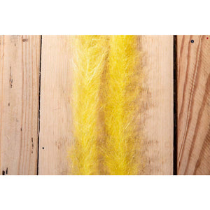 "Flash Blend Baitfish Brush 2"" - Yellow"