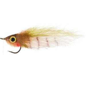 Enrico Puglisi Floating Minnow - Everglades Special - Size 2/0