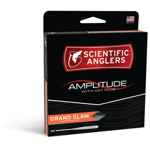 Scientific Anglers - AMPLITUDE GRAND SLAM