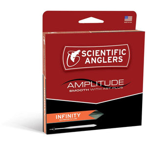Scientific Anglers - AMPLITUDE SMOOTH INFINITY SALT