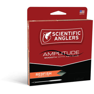 SCIENTIFIC ANGLERS - AMPLITUDE SMOOTH REDFISH WARM