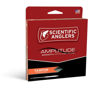 Scientific Anglers - AMPLITUDE SMOOTH TARPON
