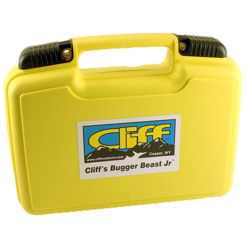 Cliff Outdoors Beast Jr Fly Box