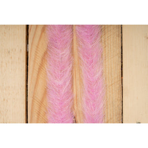 "Flash Blend Baitfish Brush 2"" - Pink"