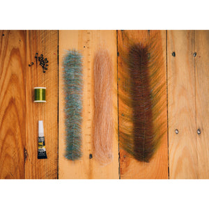 DL3 Minnow DIY Kit - Everglades Hay