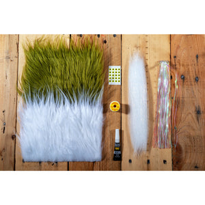 EJ's Spring Break Minnow DIY Kit - Beach Minnow