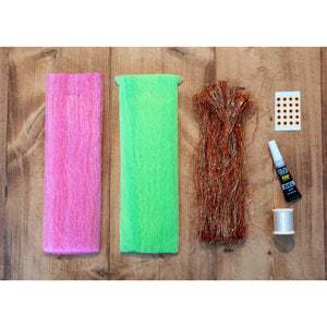 EP Minnow DIY Kit - Electric Chicken