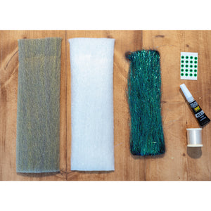 EP Minnow DIY Kit - Pilchard