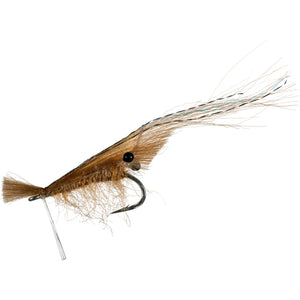 Enrico Puglisi Grass Shrimp - Tan - Size 1