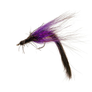 Enrico Puglisi - SP Bunny - Black & Purple 2/0