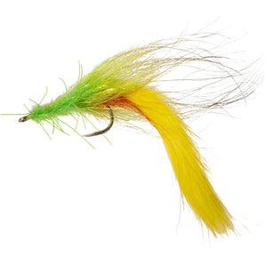 Enrico Puglisi - SP Bunny - Chartreuse & Yellow 2/0