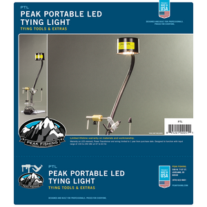 PEAK Portable Light