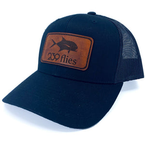 239 River Tuna Trucker